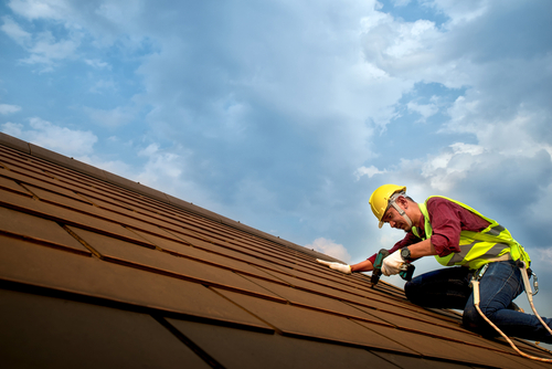 Roof Maintenance in Corpus Christi